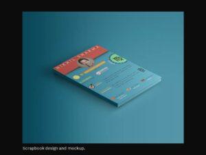 Scrapbook Design