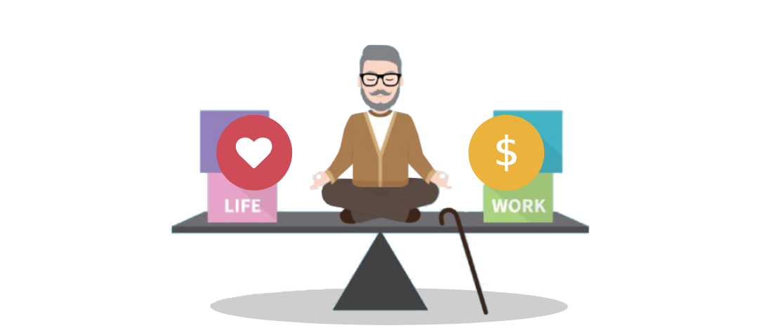 Best Tips to Maintain Work-Life Balance